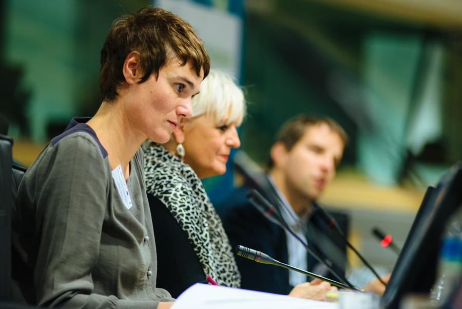 EU Schoolnet InGenious event in Brussels