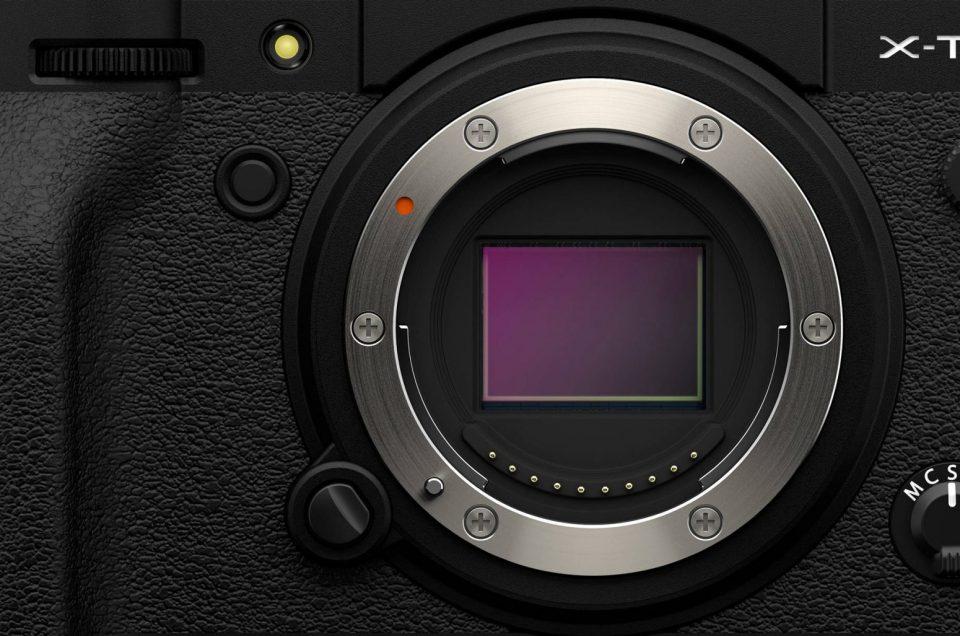Gear | Fujifilm X-T4