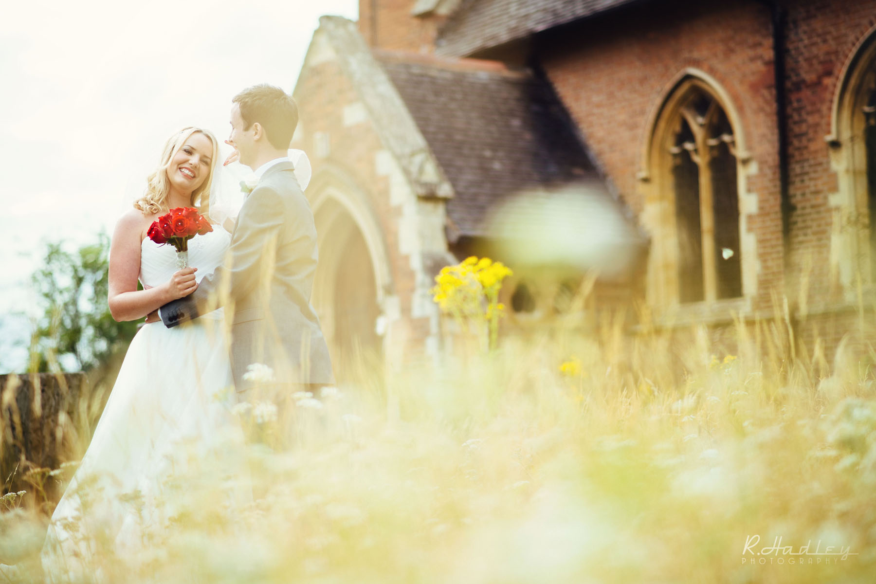 Nuneaton Wedding Photography