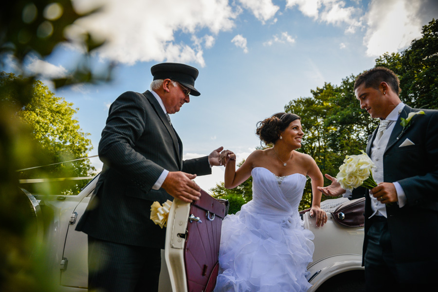 Wedding | Weddington | Nuneaton