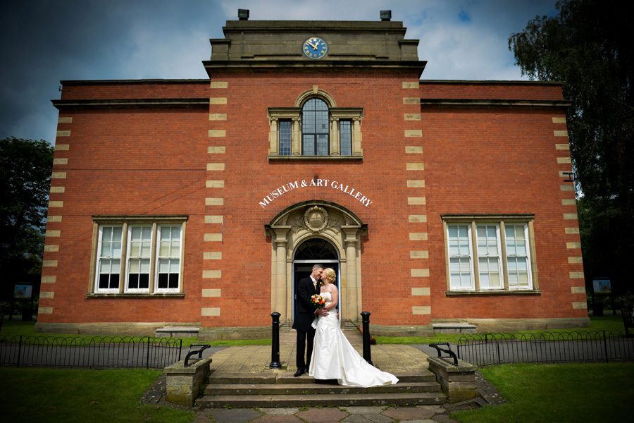 Wedding | Riversley Park | Nuneaton