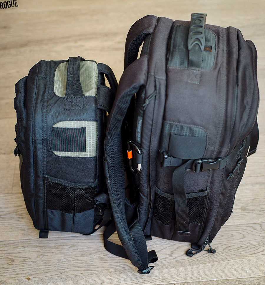 Rogue photographer camera bag | lowepro pro runner aw 200 & 350