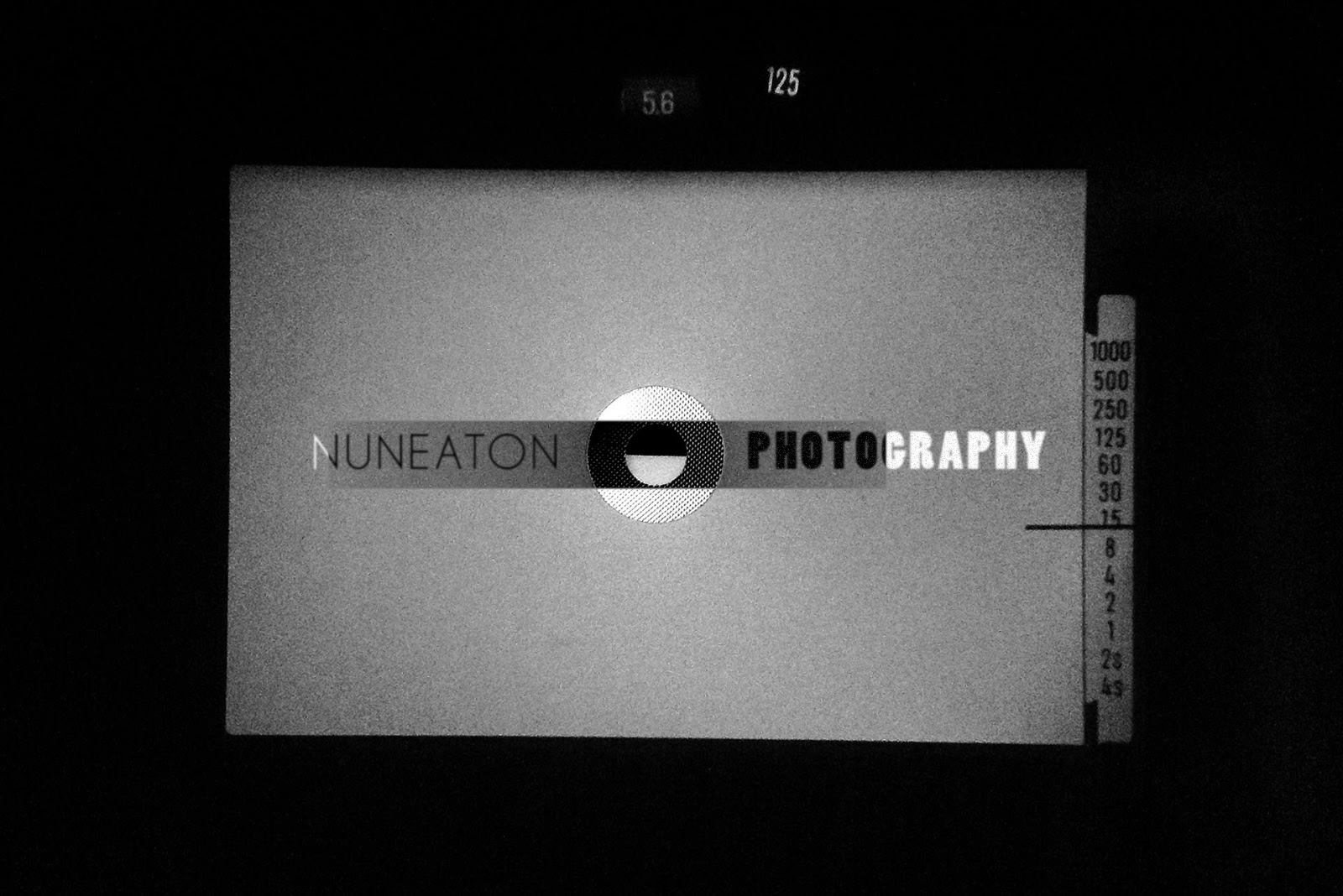 nuneaton photography